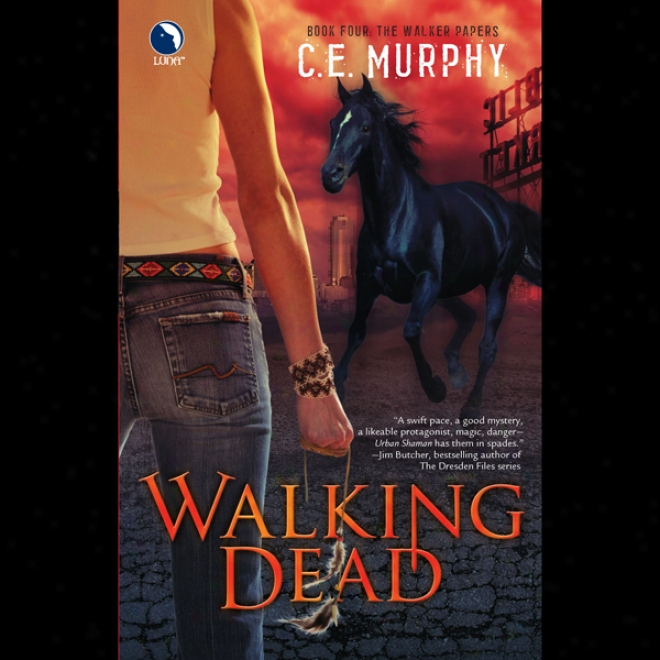 Walking Dead (unabridged)