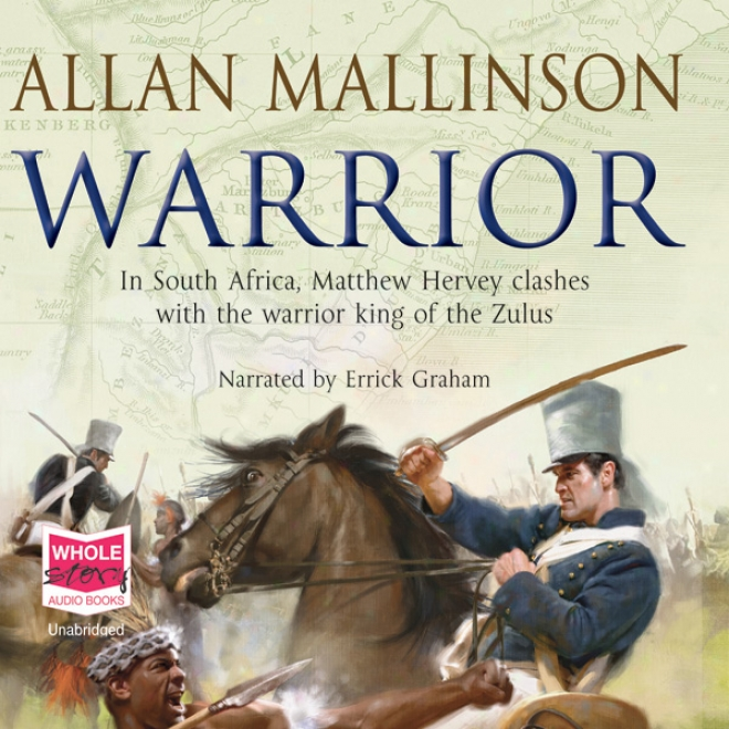 Warrior (unabridged)