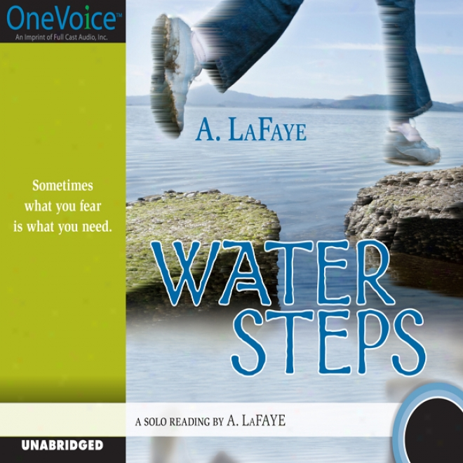 Water Steps (unabridged)