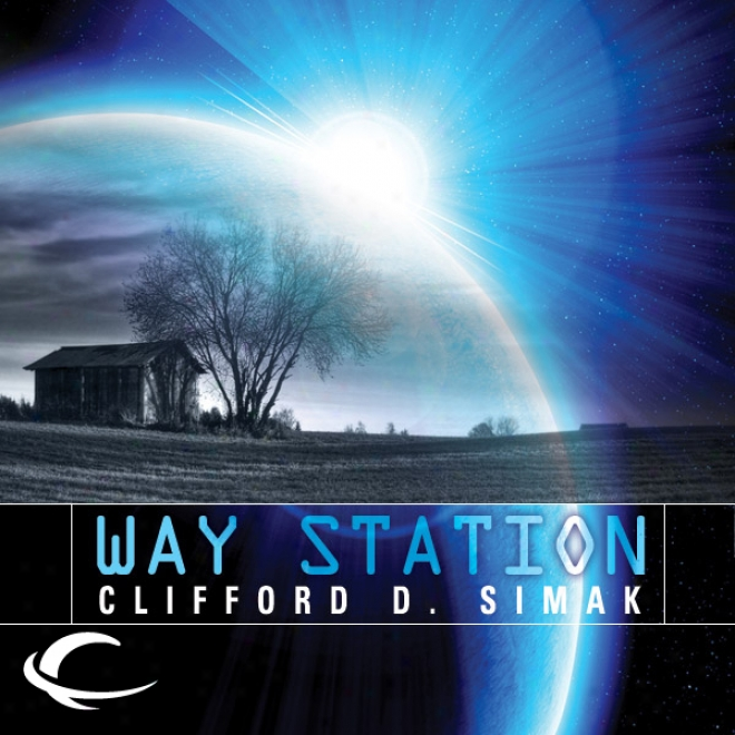 Way Station (unabridged)