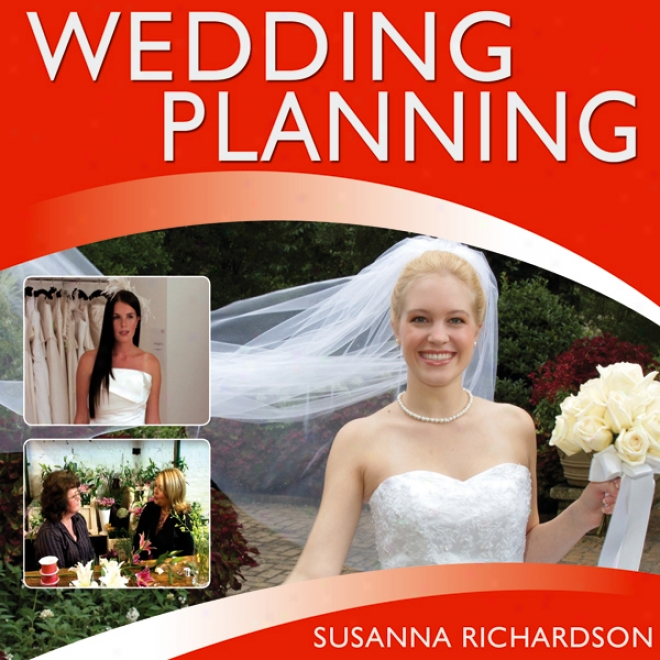 Wedding Planning (unabridged)