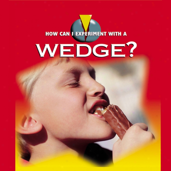 Wedge (unabridged)