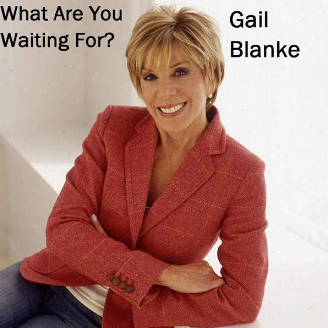 What Are You Waiting For (unabridged)