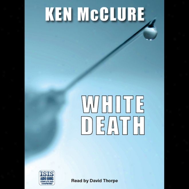 White Death (unabridged)