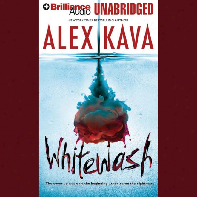 Whitewash (unabridged)