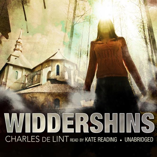 Widdershins (unabridged)