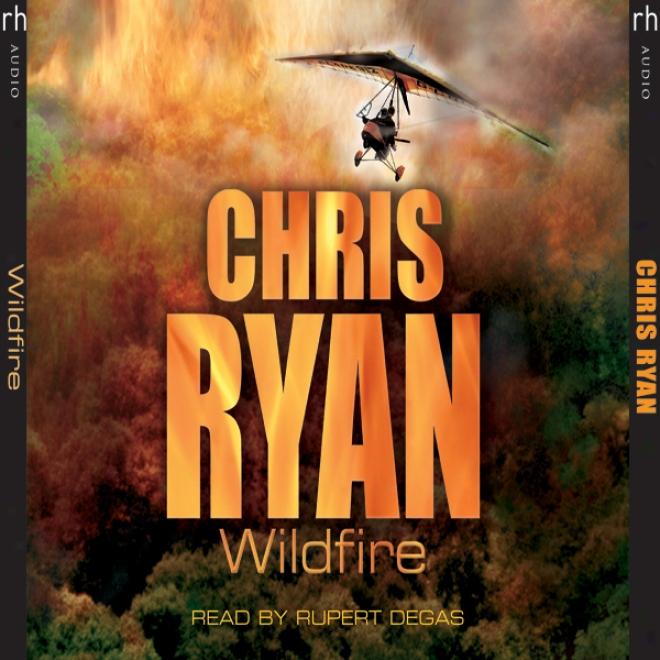 Wildfire: Digest Red #2