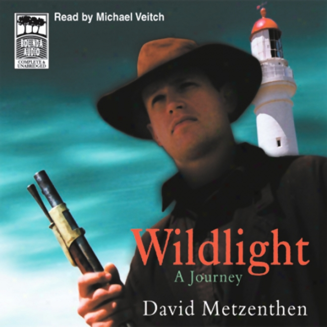 Wildlight (unabridged)