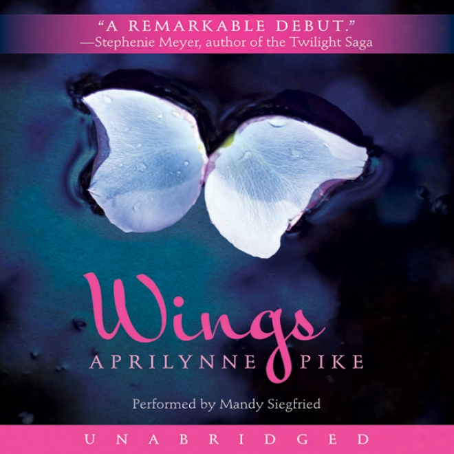 Wings (unabridged)