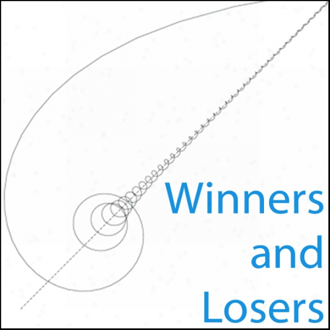 Winners And Losers (unabridged)
