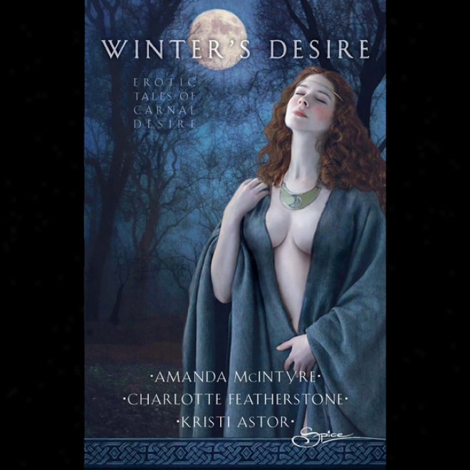 Winter's Desire (unabridge)