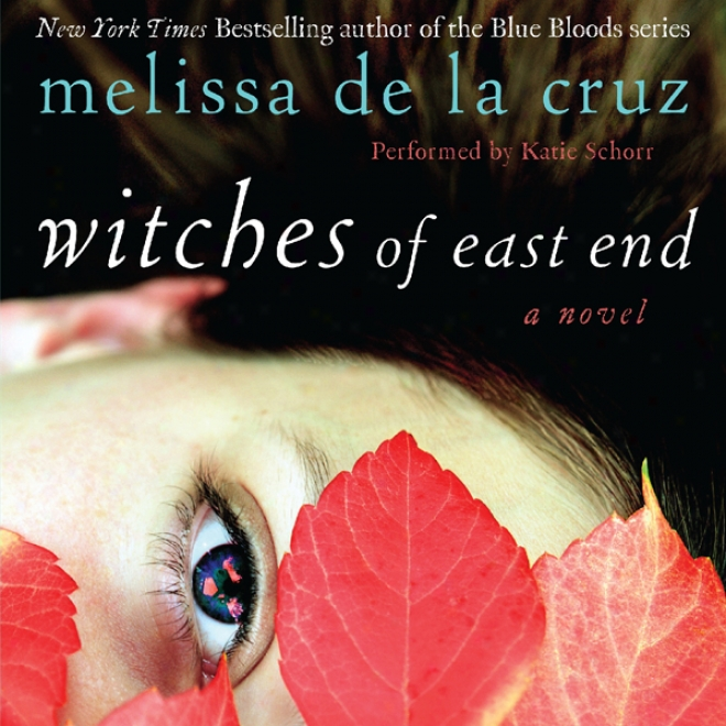 Witches Of East End (unabridged)