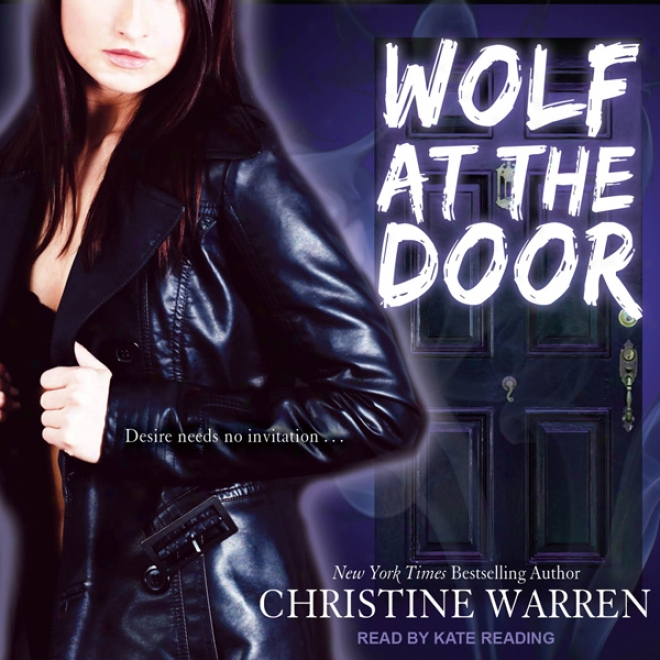 Wolf At The Door: The Others, Book 1 (unabridged)