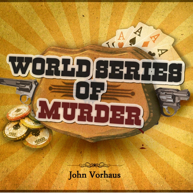 Planet Series Of Murder (unabridged)