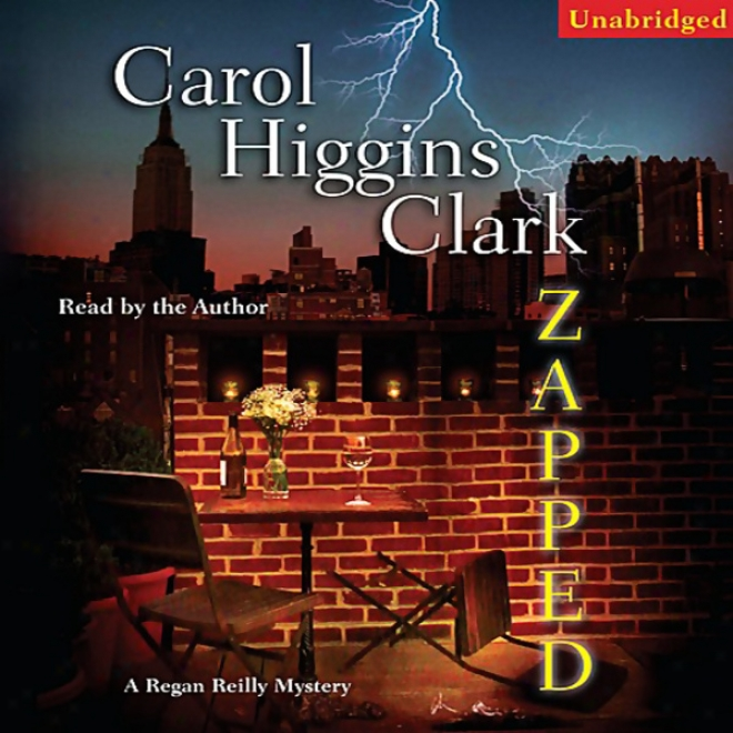 Zapped: A Regan Reilly Mystery (unabridged)