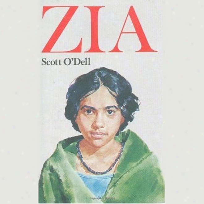 Zia (unabridged)