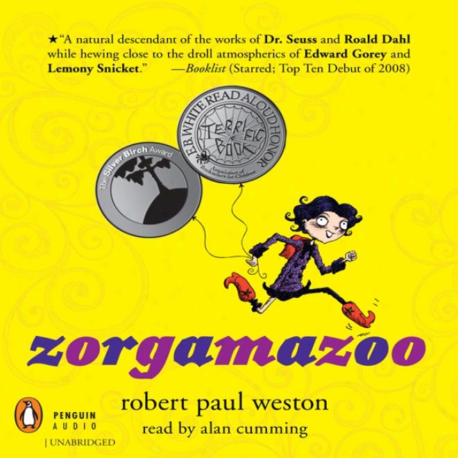 Zorgamazoo (unabridged)