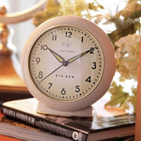 1949 Big Ben Alarm Clock