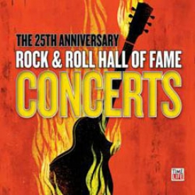 25th Anniversary Rock And Roll Hall Of Fame Concerts Cd Cd