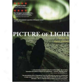 A Picture Of Light A Film By Peter Mettler Dvd