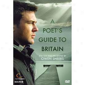 A Poet's Guide To Britaln Dvd