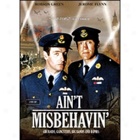Ain't Misbehavun' Dvd