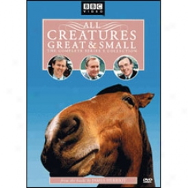 All Creatures Greta And Mean Succession 5 Dvd