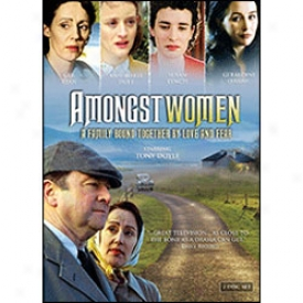 Amongst Women Dvd
