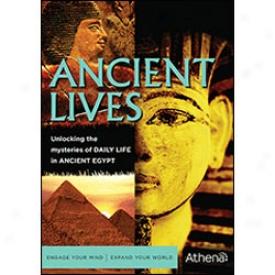 Ancient Livrs Dvd