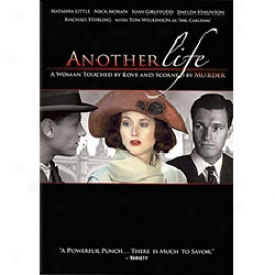 Another Life Dvd