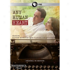 A single one  Human Heart Dvd