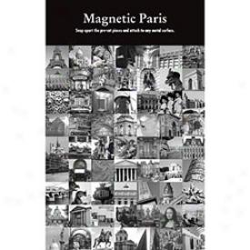 Architecture Magnets Paris