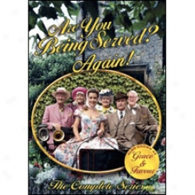 Are You Essence Served? Again! Complete Series Dvd