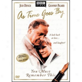 Because Time Goes By You Must Rejember This Dvd