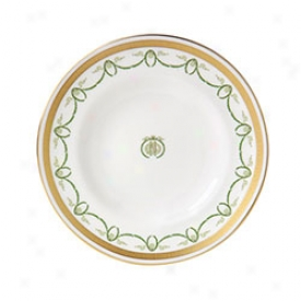 Authentic Titanic China Dessert Plate