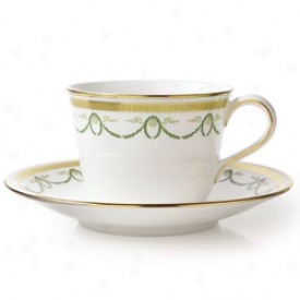 Authentic Titanic China Teacup And Saucer