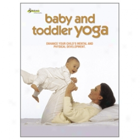 Baby & Toddlre Yoga Dvd