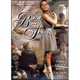 Balle tShoes Dvd