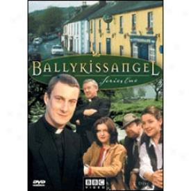 Ballykissangel Series 1 Dvd