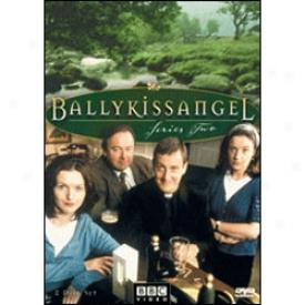 Ballykissangel Series 2 Dvd