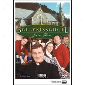 Ballykissangel Series 3 Dvd