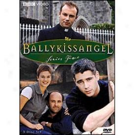 Ballykissangel Series 5 Dvd