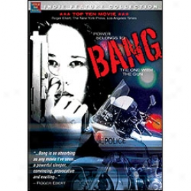 Bang Dvd