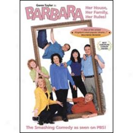 Barbara Dvd