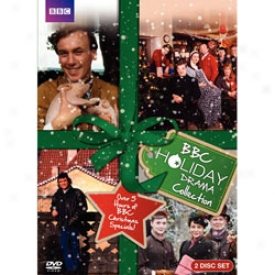Bbc Holiday Drama Collection Dvd
