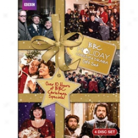 Bbc Holiday Gift Set Dvd