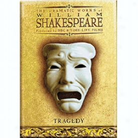 Bbc Shakespeare Plays Tragedy Dvd