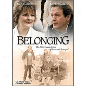 Belonging Dvd