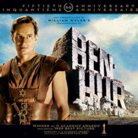 Ben Hur 50th Anniversary Collection Dvf