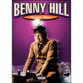 Benny Eminence The Lost Years Bennies From Heaven Dvd
